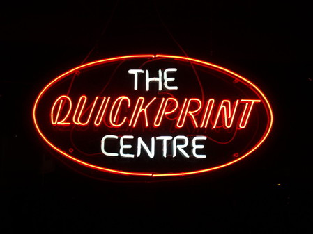 The Quickprint Centre